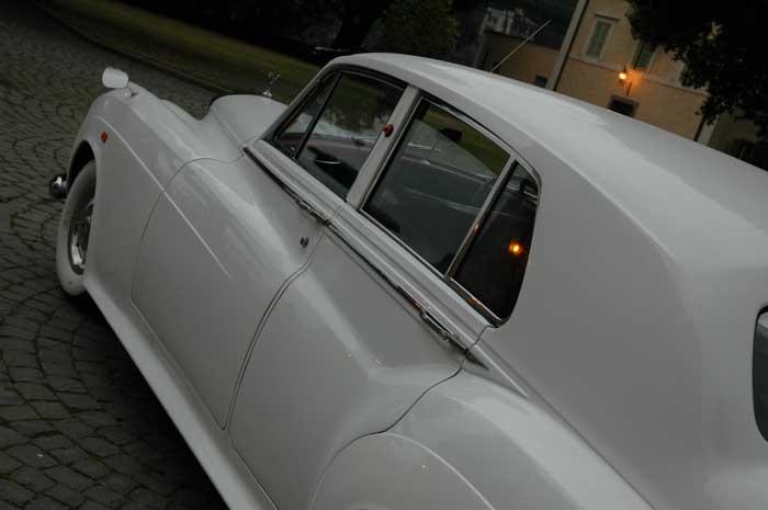 Rolls Royce Cloud S3